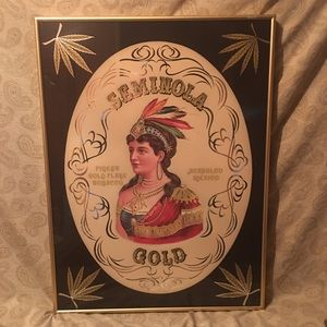 Seminola Gold